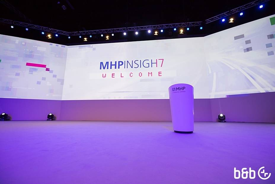 b&b - MHP Insight 2017